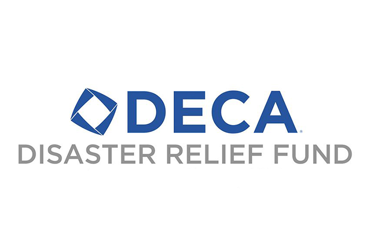 DECA Disaster Relief Fund