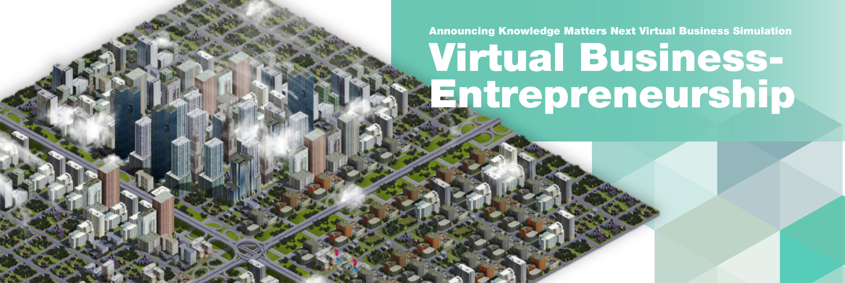 Virtual Business Entrepreneurship - Learn to Build a Business