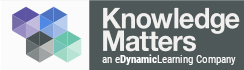 Knowledge Matters Logo