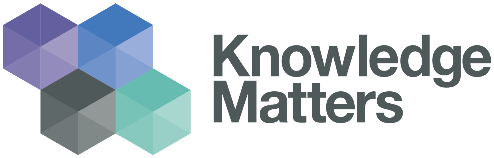 Knowledgematters Logo
