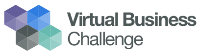 Virtual Business Challenge logo